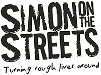 Simon On the Streets