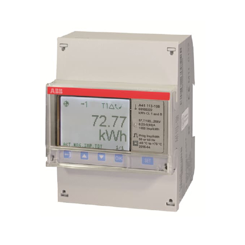 ABB A41 Single Phase Direct
