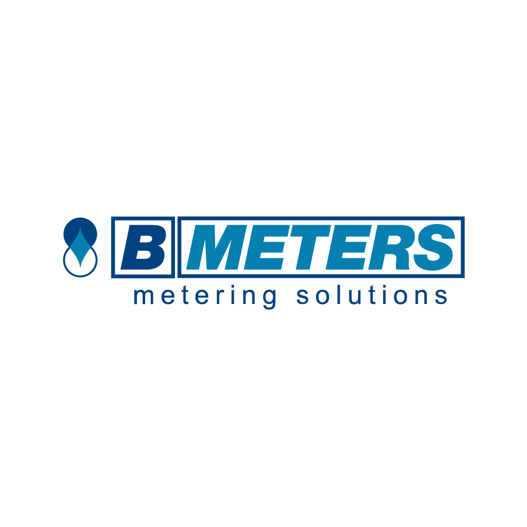 B Meters logo